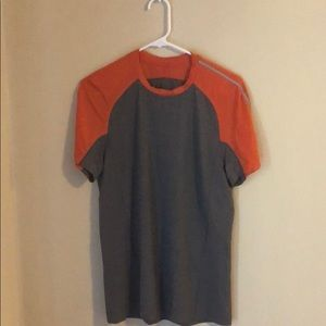 Lululemon Performance Shirt